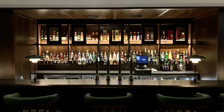 "Recently completed Refurbishment ""The Lounge"" @ Robinsons Bar Belfast"